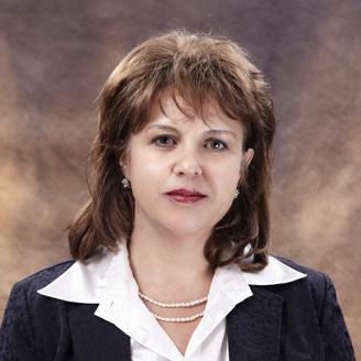 Марина Гайдарска